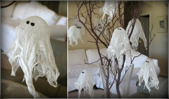 5 halloween themes and decor ideas conference taranaki - Fabriquer decoration halloween ...