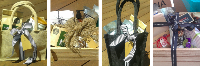 Corporate Gift Packages Taranaki