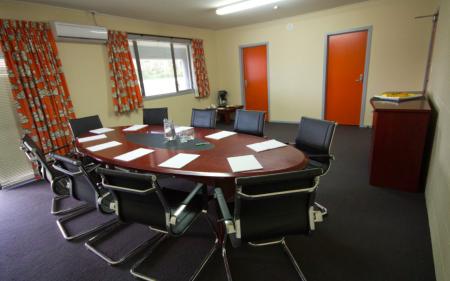 Meeting Room TET Inglewood