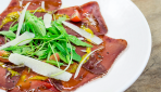 Group booking restaurant New Plymouth